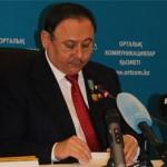 Talgat Musabaev