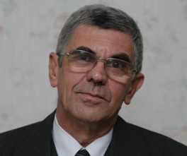 Didenko Alexander Vladimirovich – a wonderful person and a remarkable scientist, passed away on May, 26 2015. Alexander Vladimirovich was born in Almaty on ... - Didenko-A.V