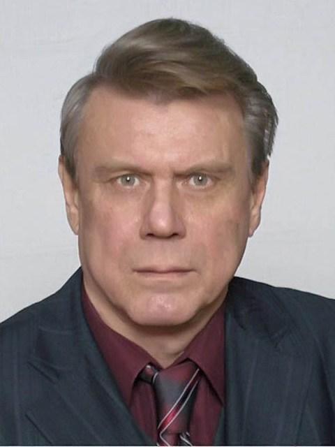 Dubovichenko