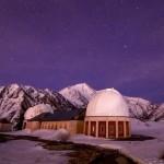 Tian Shan Observatory