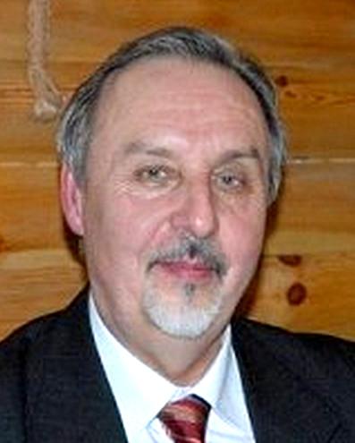 Chechin, Leonid