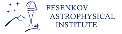 Fesenkov Astrophysical Institute